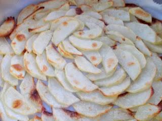 πατάτες φούρνος