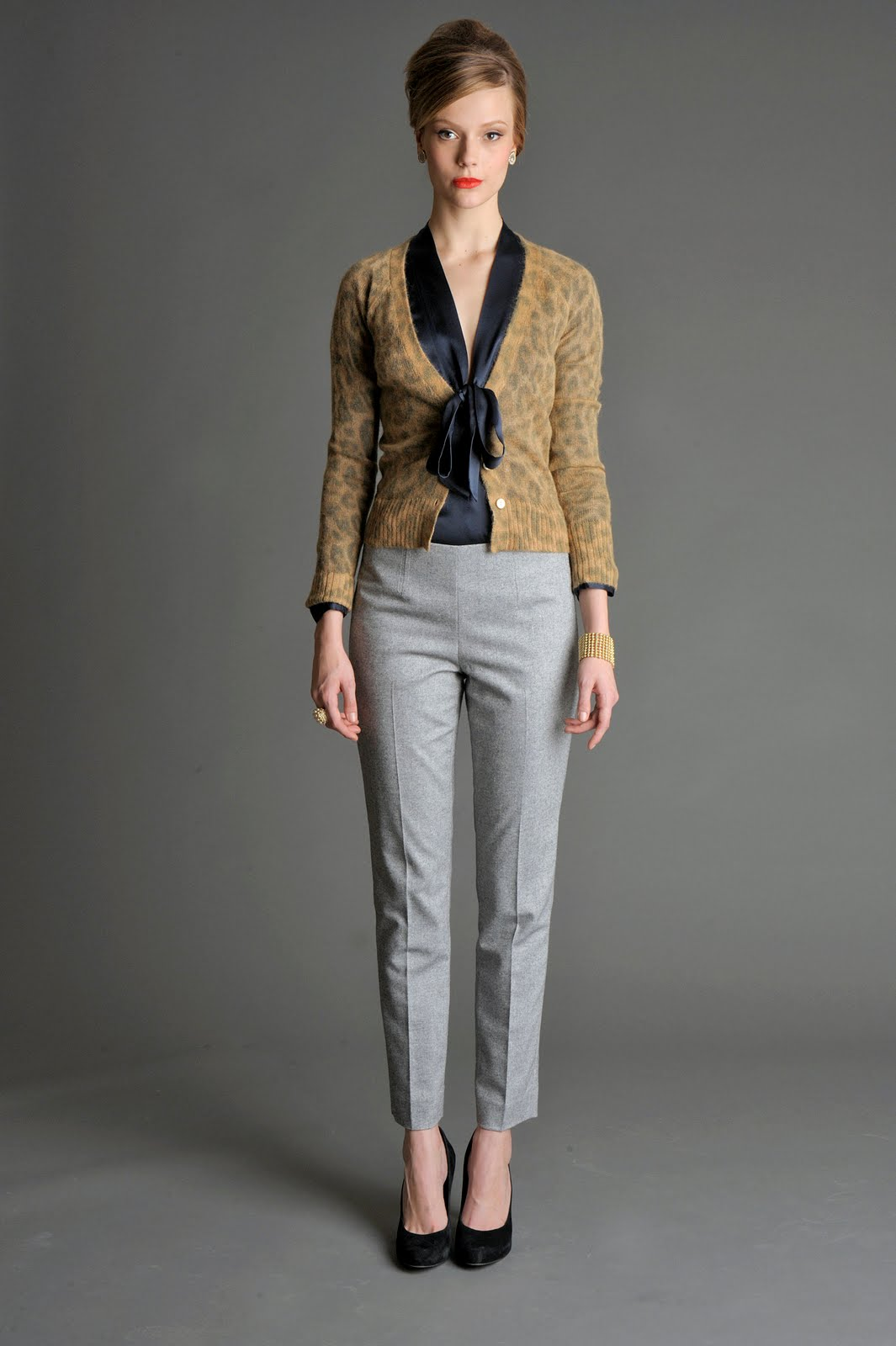 That's Not My Age: Banana Republic Mad Men Collection