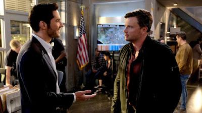 Το 'Lucifer' ανανεώθηκε για 5η και τελευταία σεζόν στο Netflix 2
