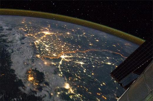 Batas antara India dan Pakistan