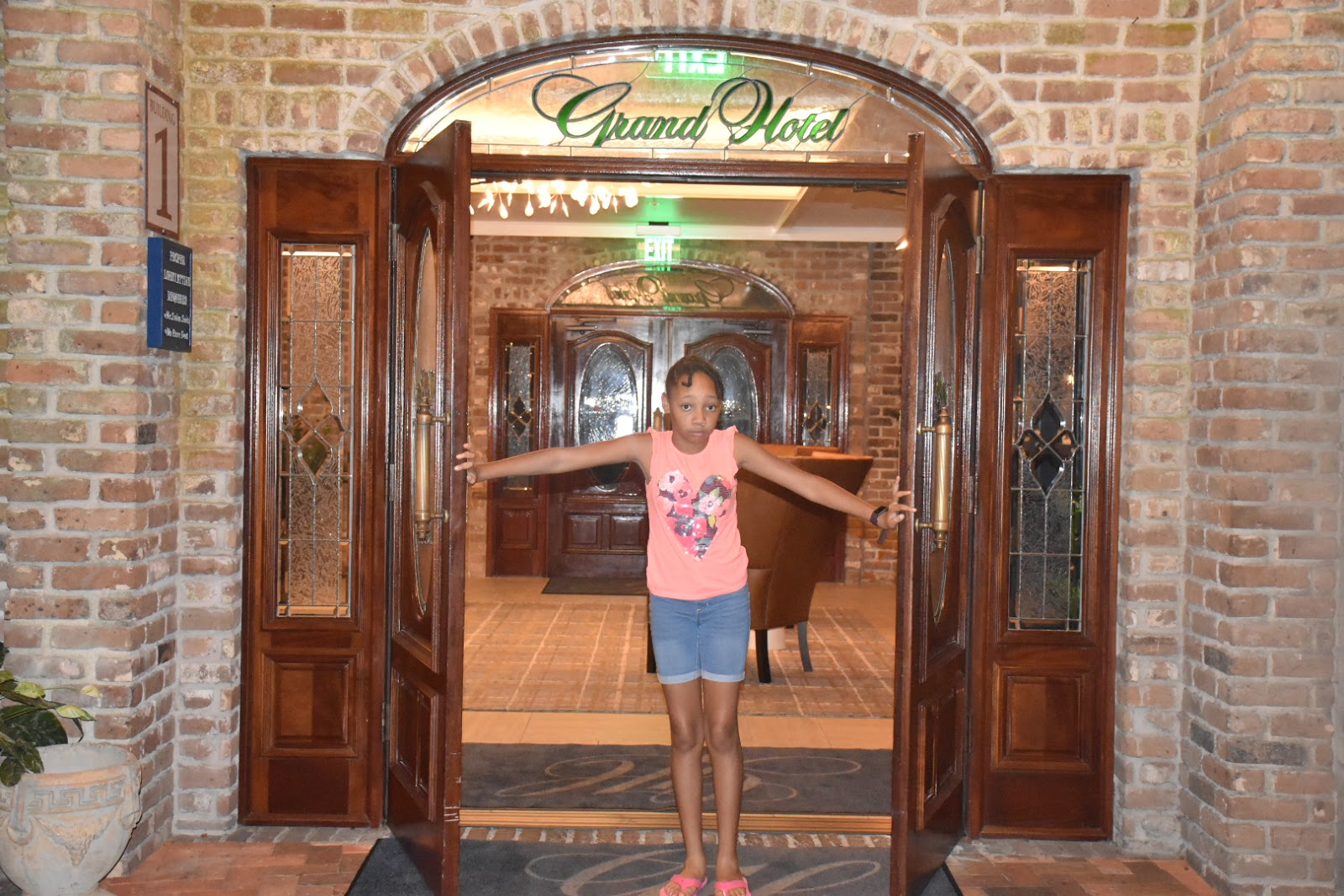 Our Getaway Trip to Grand Hotel Golf Resort and Spa  via  www.productreviewmom.com