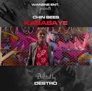 Chin Bees - Kababaye Video