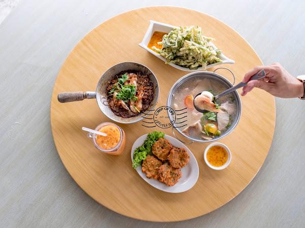 Penang Clan Jetties Food Guide