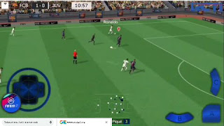 Download Game FTS 19 MOD FIFA 19 Update Transfers, Gojek, Asian Games, Aff 2018 And Others