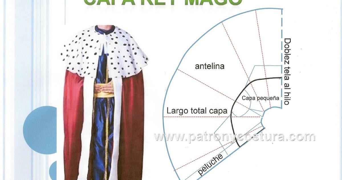 Come fare un mantello da principe - Cotto e Postato