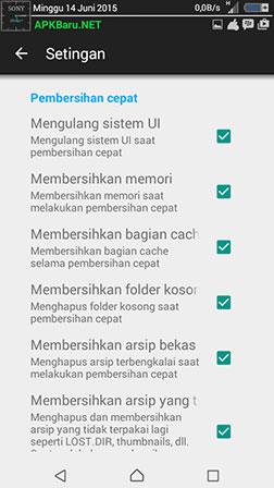 root cleaner gratis