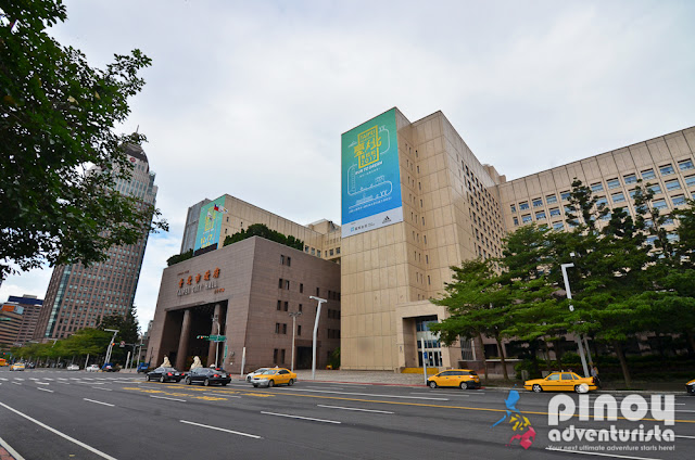 Taipei Tourist Spots Travel Guide