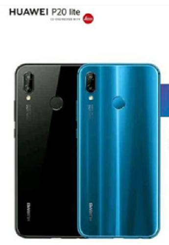 Huawei P20 Lite Price Slashed by Php 3,000