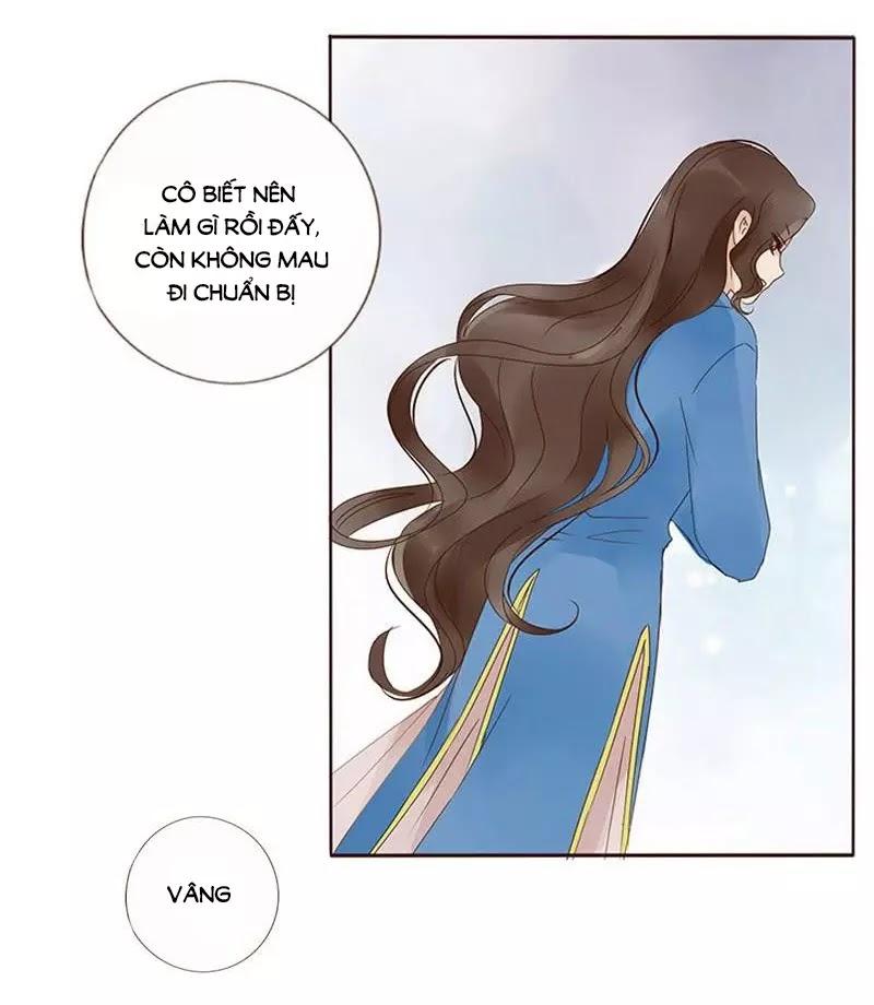 Đế Vương Trắc Chapter 160 - Trang 18