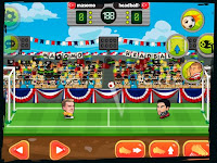 Download Game Online Head Ball APK