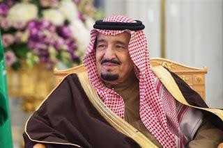 Profil, Biodata / Biografi, Karir Lengkap Raja Arab Saudi Salman bin Abdulaziz Al Saud dan juga seluruh keluarganya terbaru 2017.