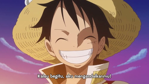 Download Download One Piece Episode 789 Subtitle Indonesia