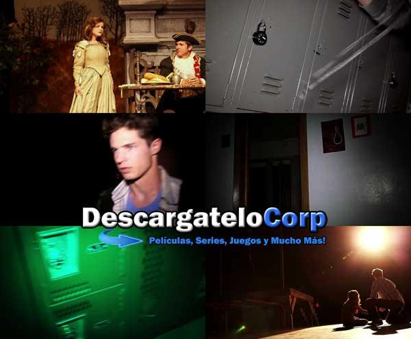 La Horca DVDRip Latino