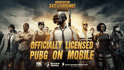 hack pubg mobile 2018