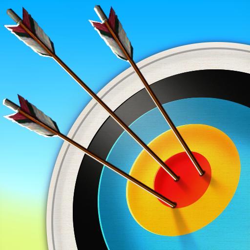 تحميل لعبة Archery 360° v2.1 مهكرة للاندرويد نقود لا نهاية