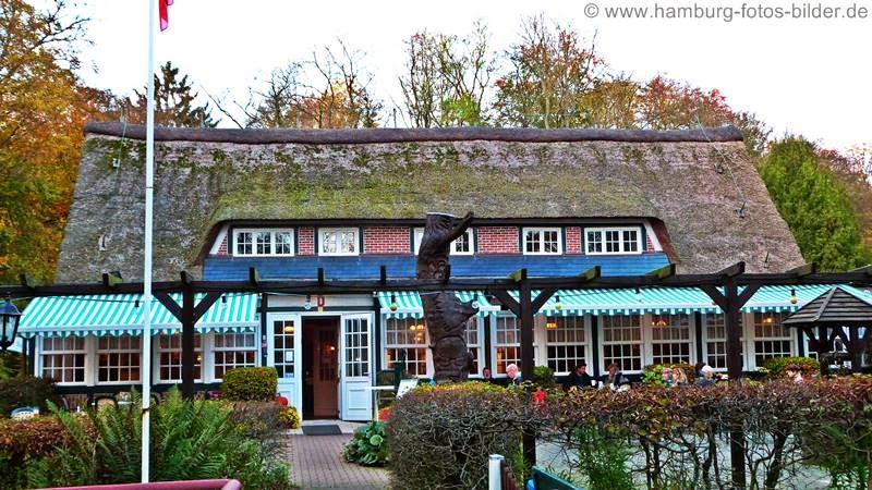 Restaurant Gasthaus Quellenhof Hamburg Bergstedt