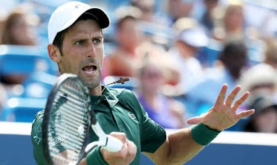 Novak Djokovic Becomes First Tennis Player in History to Win All Four Slams and All Nine Masters