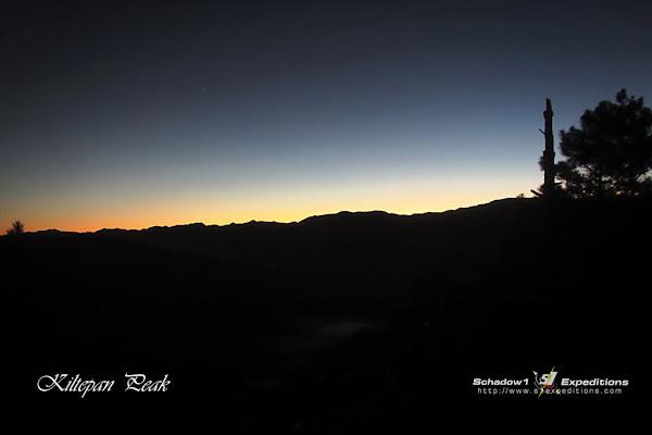 Kiltepan Peak - Sagada Travel Guide - Schadow1 Expeditions