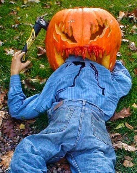 Pumpkin Carving Ideas for Halloween 2017: More Epic Pumpkin Carvings 2017