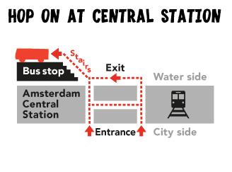Amsterdam Çevresi Gezilecek Yerler