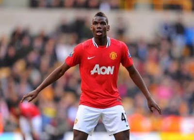 Manchester United purchased Paul Pogba for a world-record 105 million euros ($116 million) in addition to a potential reward charge of five million euros, Juventus affirmed Tuesday.