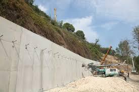 Подпорни стени-Фирма Строителен лидер Варна