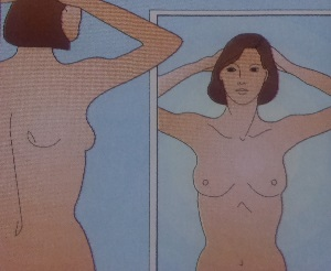 Breast Self-Exam for Women