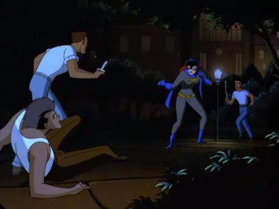 Batman and Mr. Freeze: Subzero Image 2
