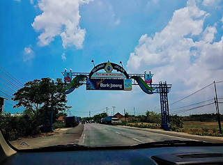 Jadwal travel Pati Semarang