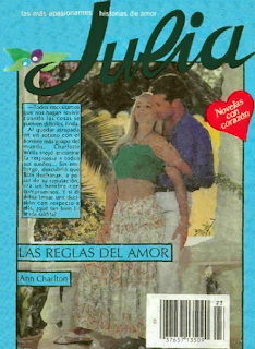 Ann Charlton - Las Reglas Del Amor