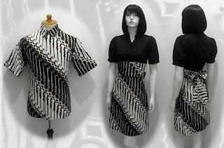 Batik Keris Model Baju Batik Modern Terbaru Batik Pekalongan