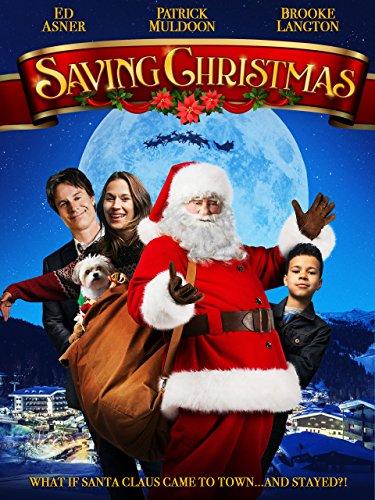 Xem Phim Giải Cứu Giáng Sinh