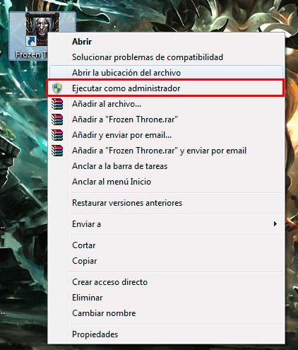 Como jugar DotA 1 en Red de Área Local