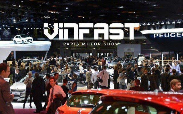 dự án ô tô Vinfast