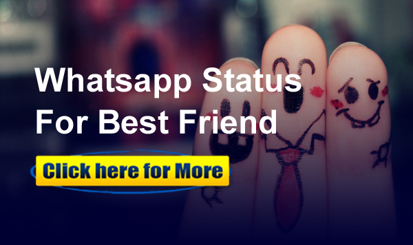 Best Whatsapp Status Quotes Whatsapp Status For Friends