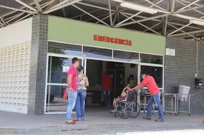 Resultado de imagem para hospital regional de iguatu