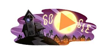 Google halloween
