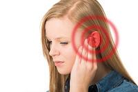 Cara Mengobati Telinga Berdengung, Berdarah Dan Bernanah Secara Alami