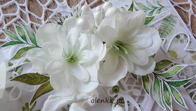 Ślub w zieleni