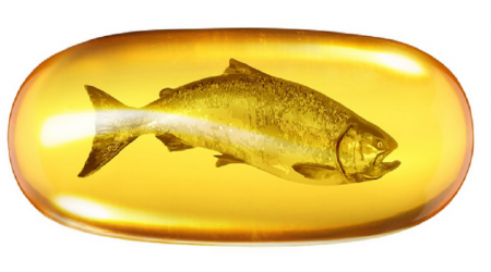 Aesthetic bodybuilding for How much fish oil per day bodybuilding