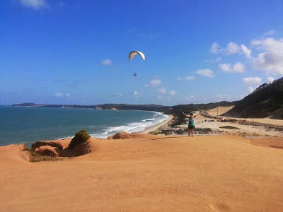 Praia Cacimbinha
