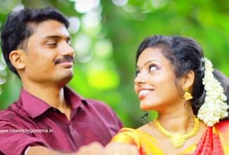 Engagement Highlights | ARUN & HARITHA