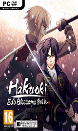 wjyz2p - Hakuoki Edo Blossoms-CODEX