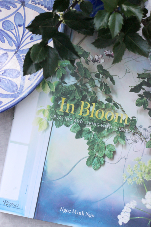 Book cover-In Bloom