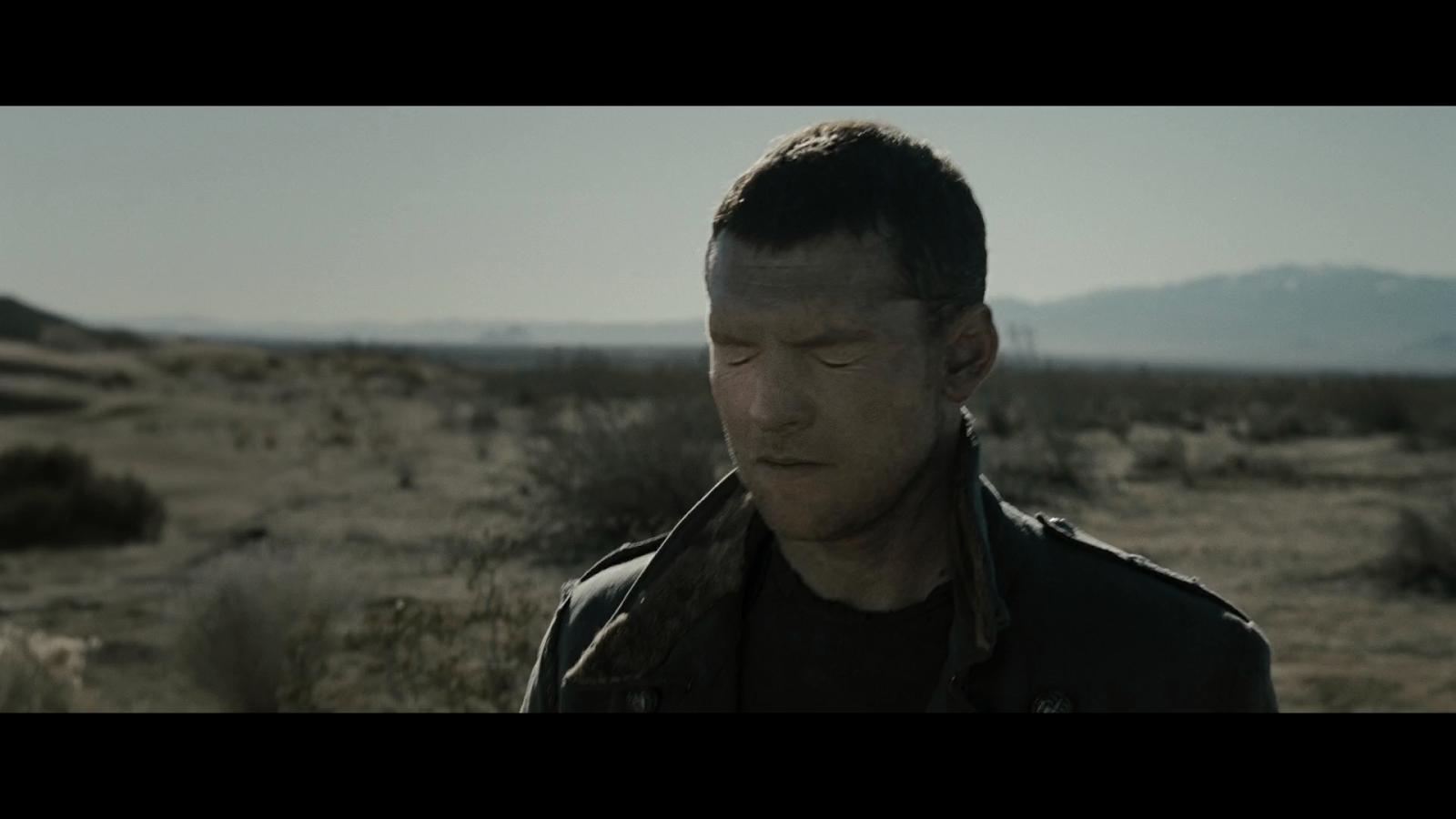 Terminator - La salvación (2009) BRRip 720p Latino-Ingles captura 1