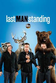 Assistir Last Man Standing 5 Temporada Online Dublado e Legendado