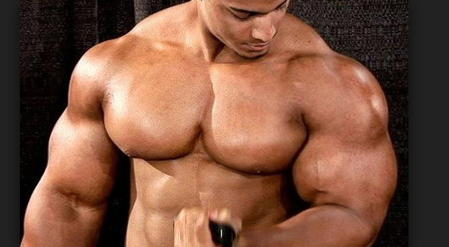 Wonder Drug Parabolan Effects Fast Muscle Growth