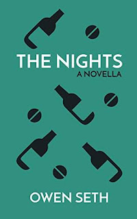 The Nights: A Novella - an urban tale about tragedy and love by Owen Seth