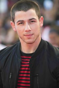 Nick Jonas hottest male singers