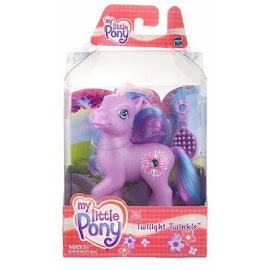 My Little Pony Twilight Twinkle Perfectly Ponies  G3 Pony
